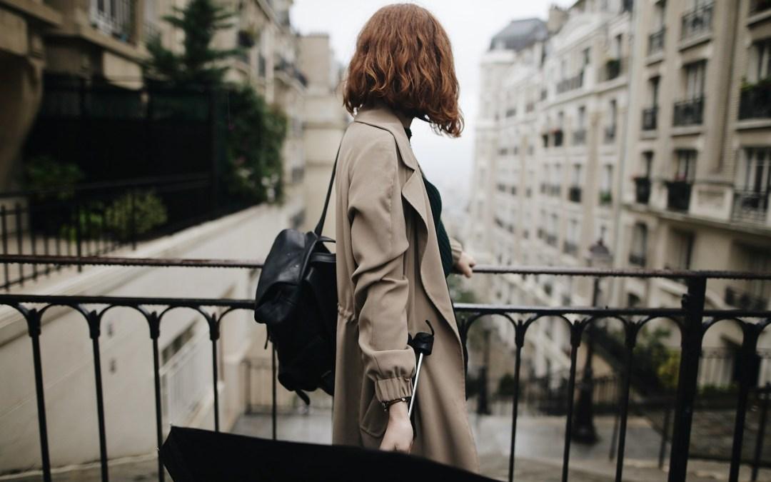 Cosa indossare in caso di pioggia