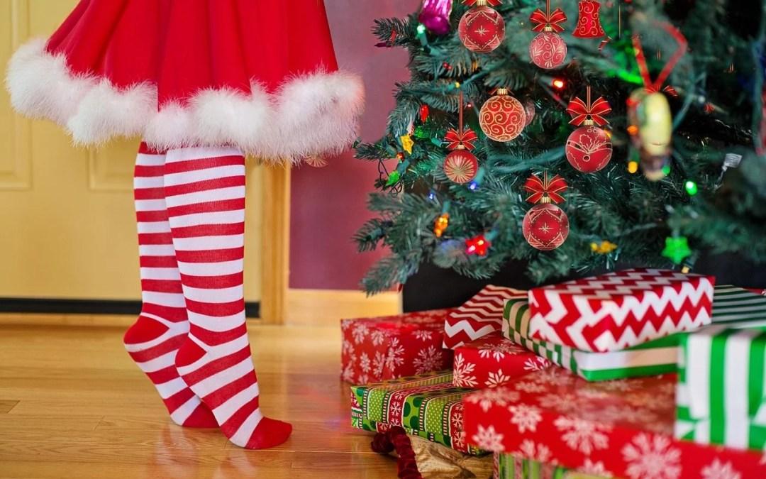 Cosa indossare per Natale e per le festività natalizie