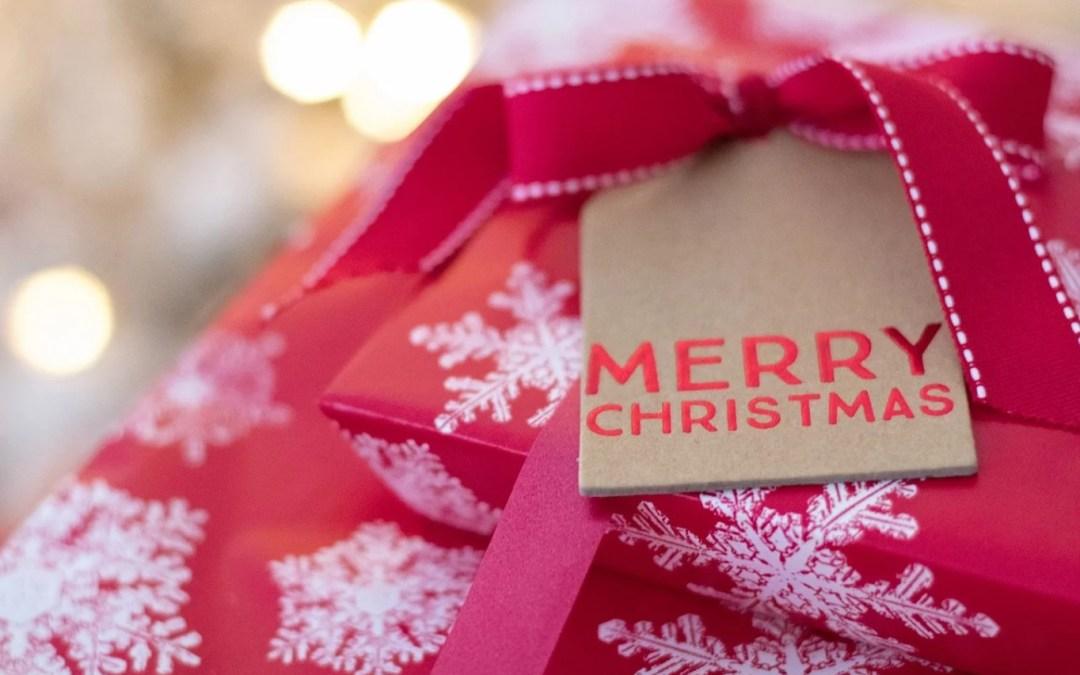 Il regalo migliore? Quello che proviene dal cuore!