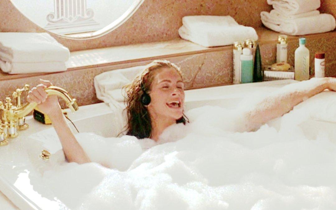 10 ricette naturali per un bagno rilassante ai tempi del Coronavirus