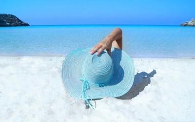 Piccoli trucchetti per trascorrere le vacanze al meglio e sentirti più bella
