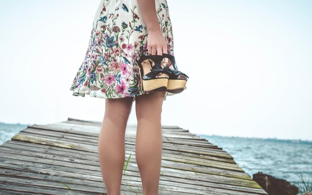Cosa indossare per sembrare più alta