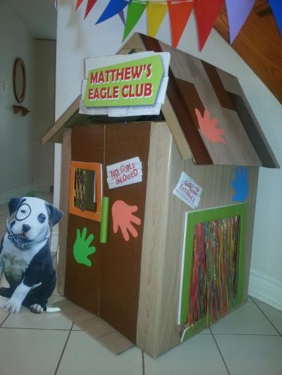 matthews clubhouse