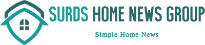 Surds Home News Group Logo