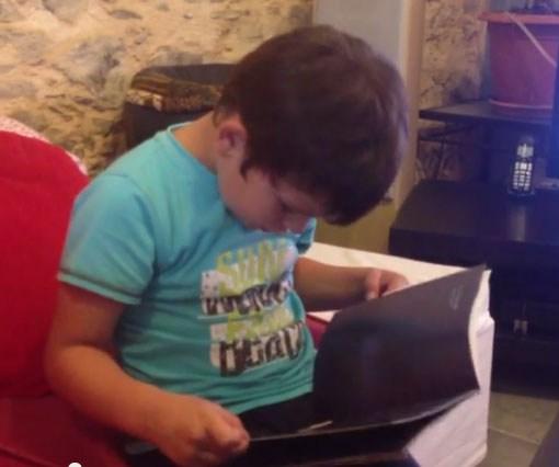 Aydan raconte l'histoire de grand guili