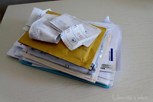 organizzare-documenti-casa