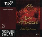 La legge dell'attrazione - CD - Esther e Jerry Hicks (manifesting)