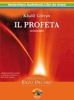 Il profeta - Kahlil Gibran (audiolibro)