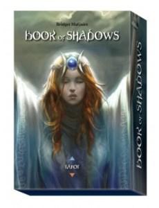 Tarocchi del libro delle ombre - Barbara Moore (carte)