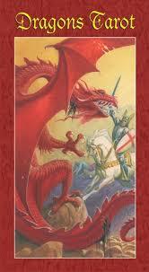 Tarocchi dei draghi - Manfredi Toraldo, Severino Baraldi (carte)