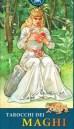 Tarocchi dei maghi - Antonella Castelli (carte)