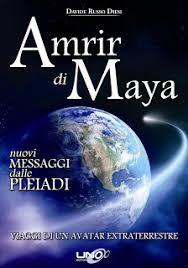 Amrir di Maya - Davide Russo Diesi (new age)