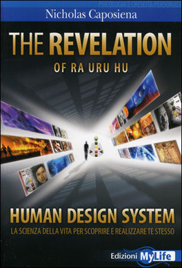 The revelation of Ra Uru Hu - Nicholas Caposiena (crescita personale)