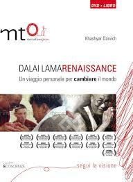 Dalai Lama Renaissance - Khashyar Darvich (spiritualità)