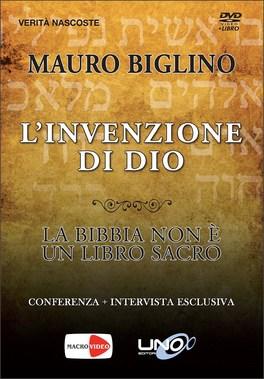 Il dio alieno della Bibbia - Mauro Biglino (storia)