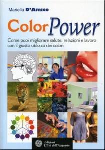 Colorpower - Mariella D'Amico (colori)