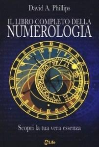 Il libro completo della numerologia – David A. Phillips (numerologia)