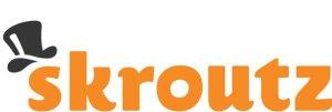 skroutz logo