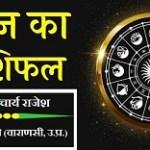 Horoscope | जानिए आज आपका भाग्य क्या कहता है