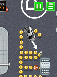 Parking Training Unblocked Games