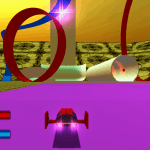 Hover Racer Pro
