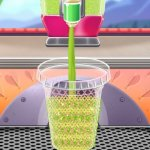 Ice Slushy Maker