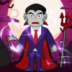 Kick The Dracula