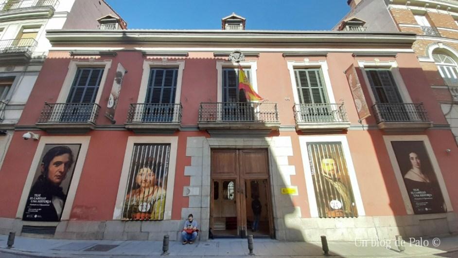 12 museos en Madrid
