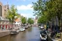 Amsterdam en abril, una ciudad para disfrutar