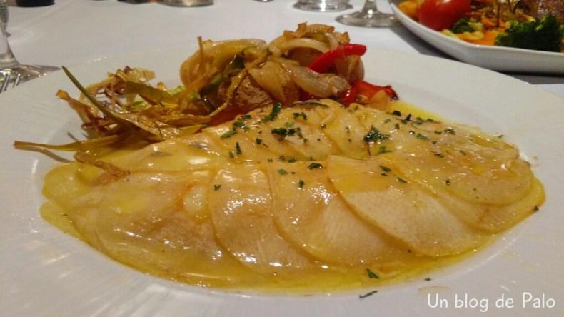 Restaurantes en Lanzarote el Maestro