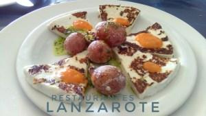Dónde comer en Lanzarote: restaurantes
