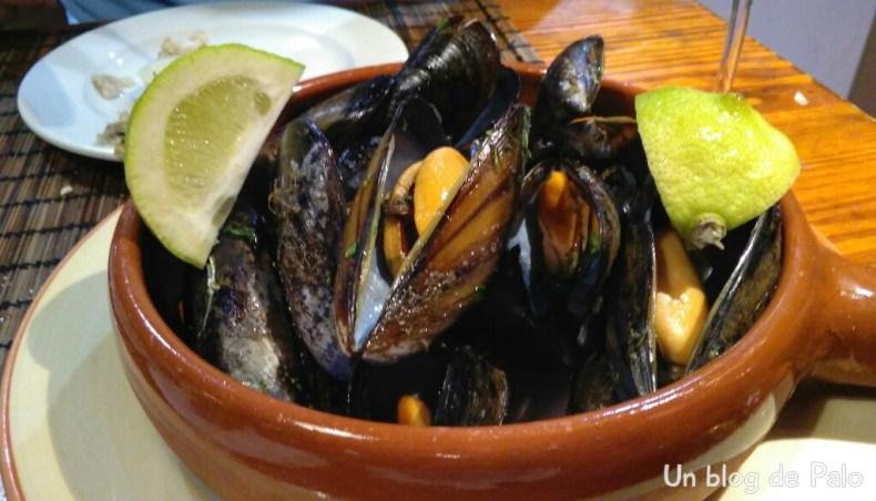 Restaurantes en Lanzarote La bodega de Marcelo
