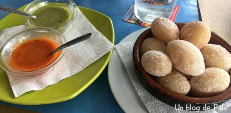 El Guachinche de Luis, Costa Teguise