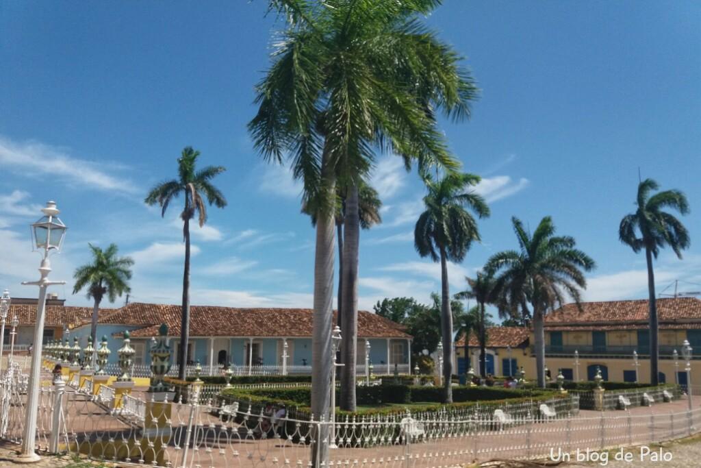 Fotogalería Trinidad
