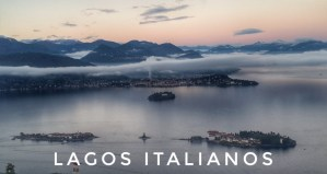 Tres lagos italianos del norte: guía