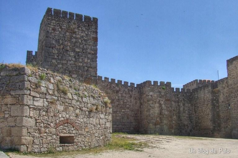 Vistas del castillo, Trujillo qué ver en un día