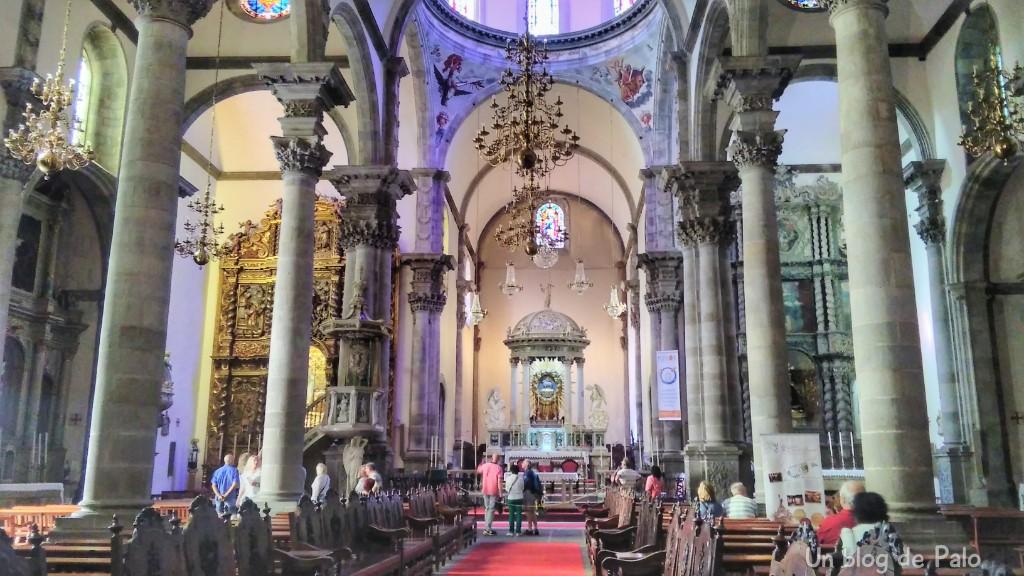 Iglesia de la Concepción en La Orotava