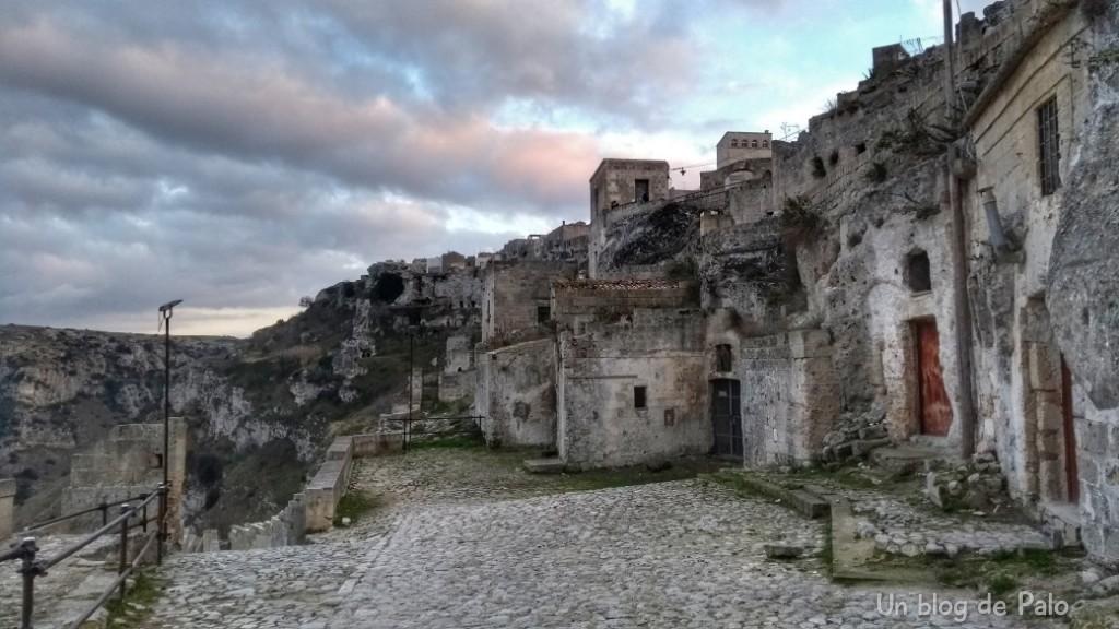 Lugares desconocidos en Italia