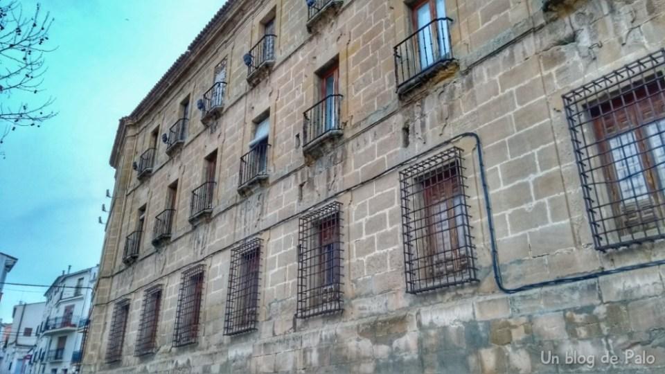 Monasterio de la Merced Huete