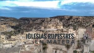 Matera qué ver: iglesias rupestres y la Murgia (día 2)