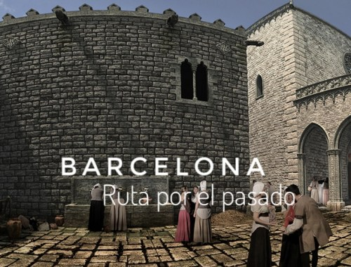 Realidad Virtual en Barcelona