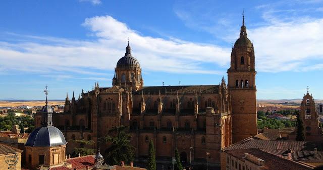 Cosas que ver en Salamanca que otros no te van a contar
