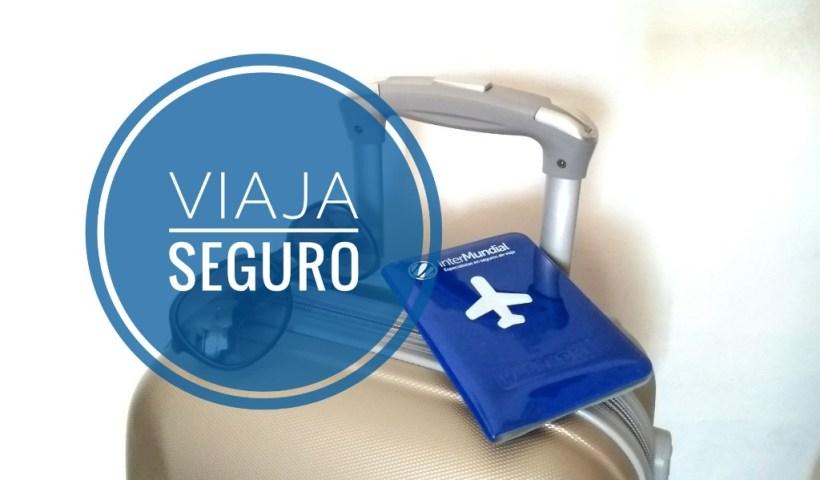 Contratar un seguro de viaje internacional ¿por qué?