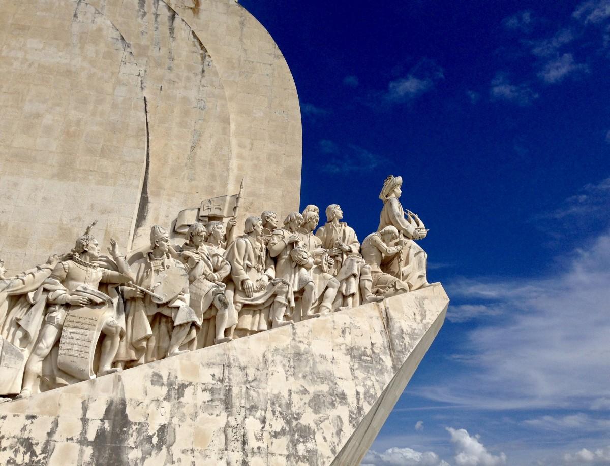 Navegantes de Lisboa