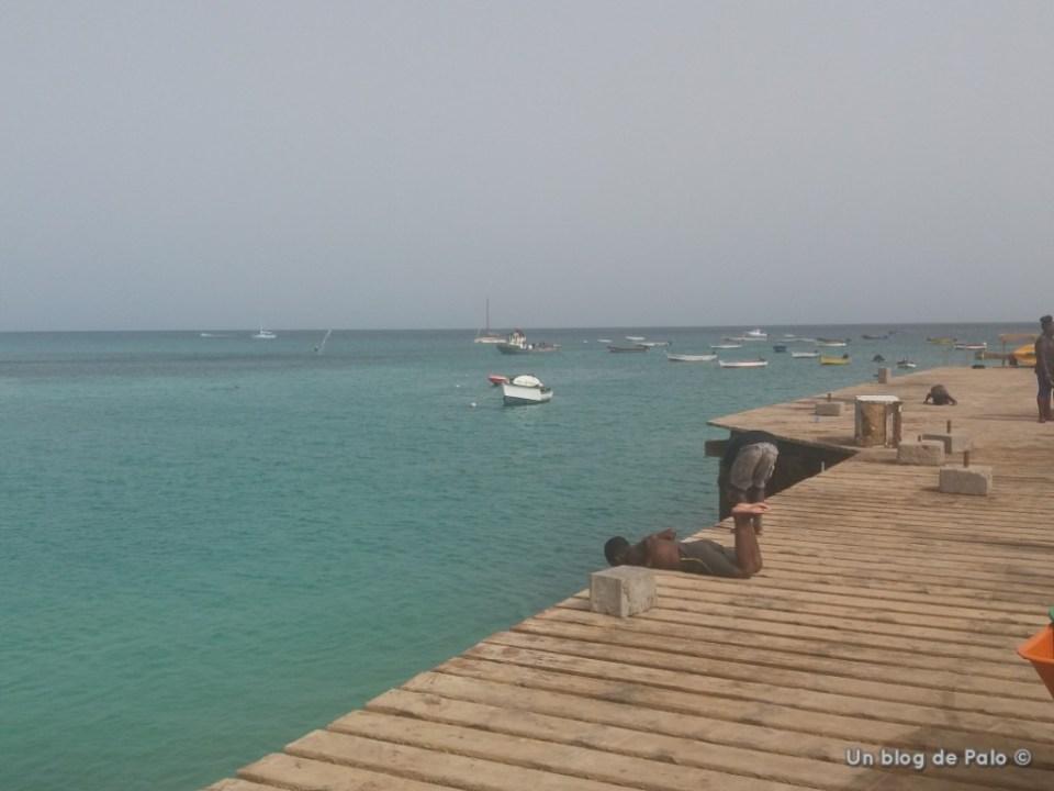 Cabo verde: qué ver en Isla de Sal