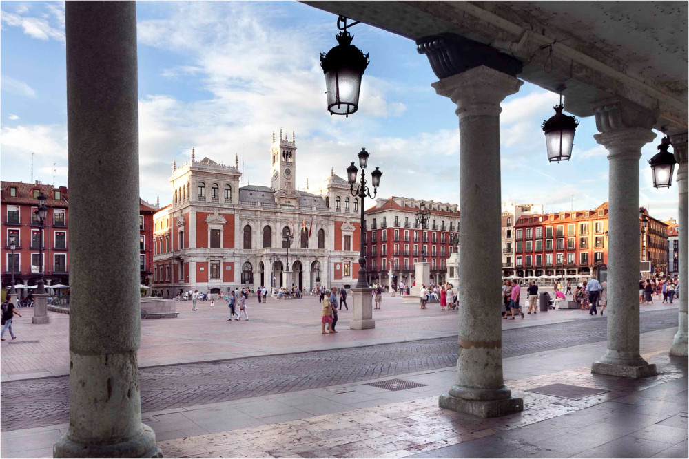 Restaurantes en Valladolid: tapas, pinchos y vinos