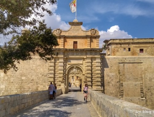 8 días en Malta qué ver