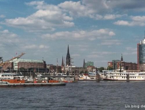 Qué ver en Hamburgo
