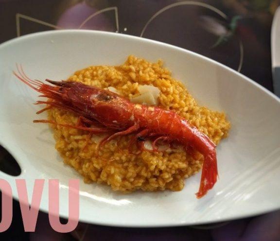 Novu Salamanca Restaurante