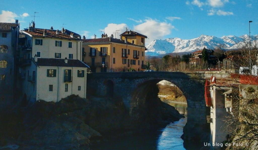 Vistas del Puente Vecchio
